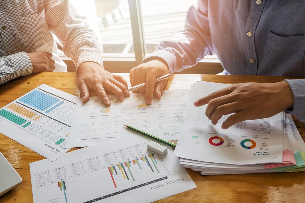 Algemene administratie - Opti Office Solutions