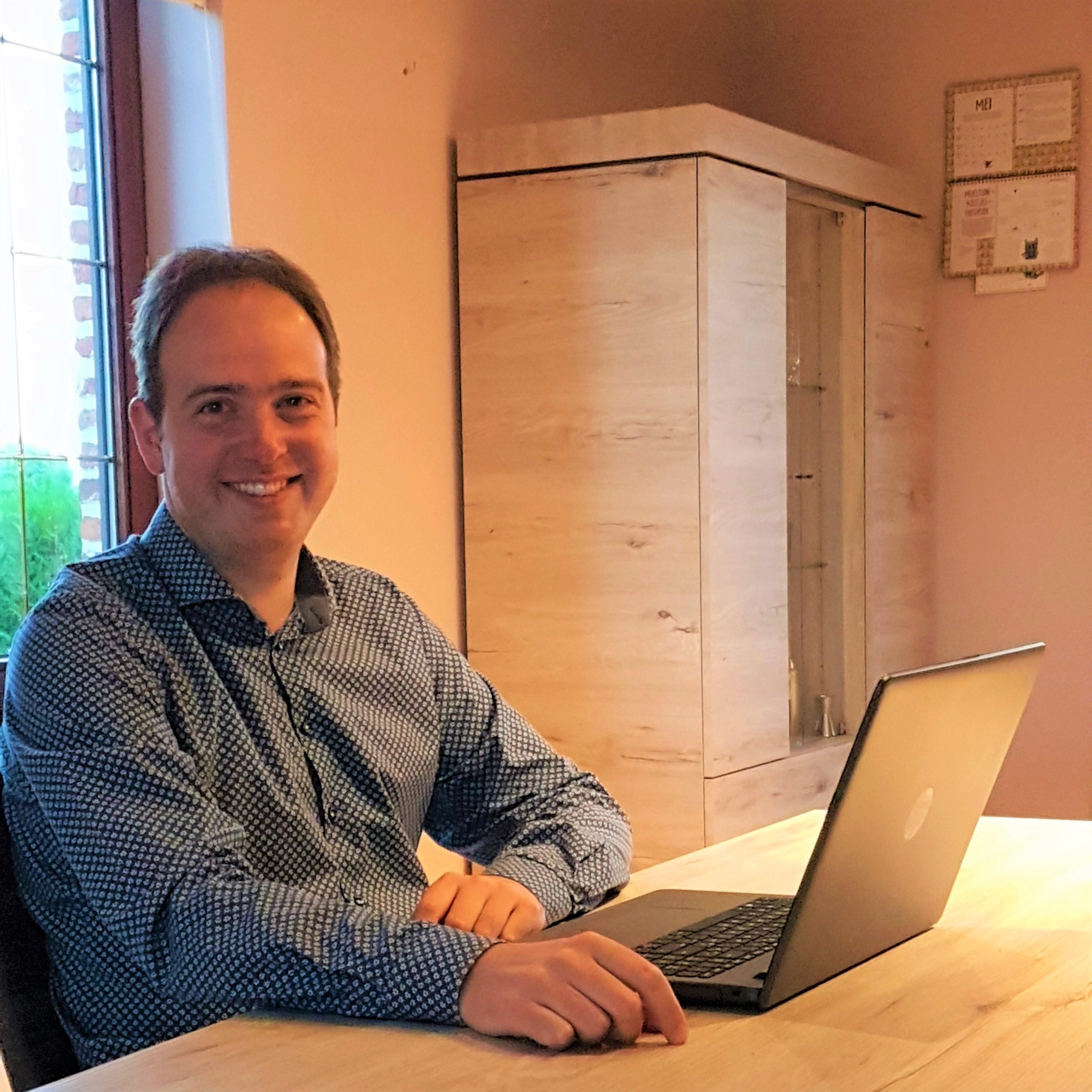 Steven van den Brink