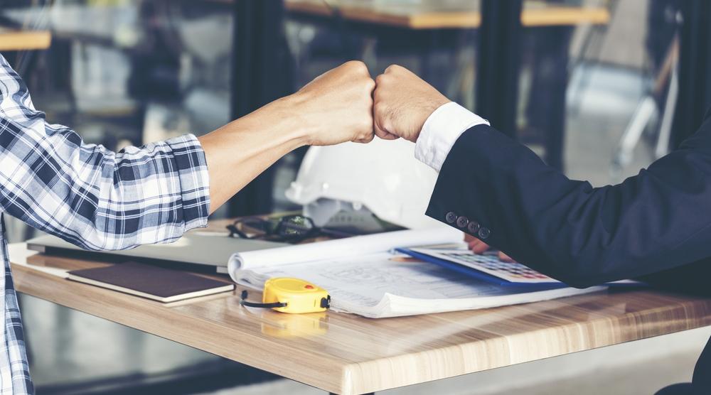 Commitment bij verwerking van administratie - Opti Office Solutions